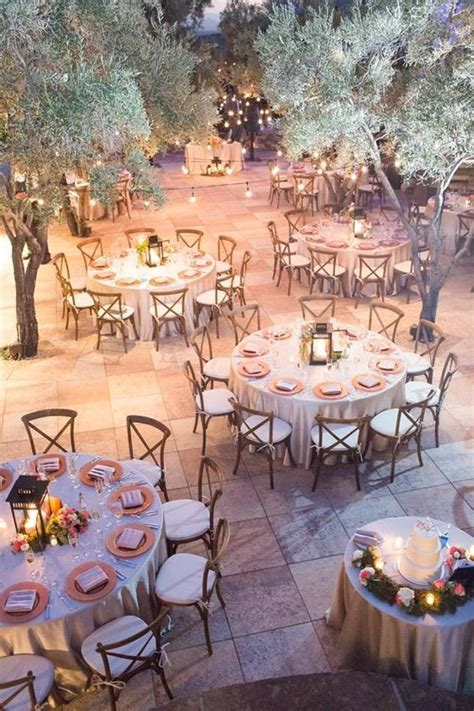 outdoor table centerpieces best 20 table wedding ideas on
