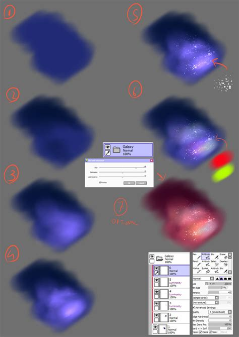 paint tool sai galaxy tutorial solution pour acn 233 s 233 v 232 re traduction