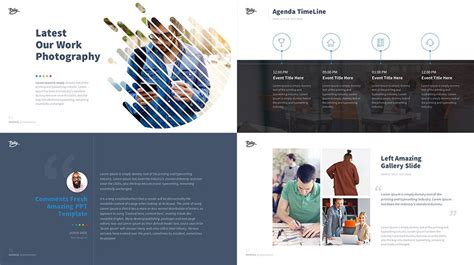 powerpoint create template from presentation best new