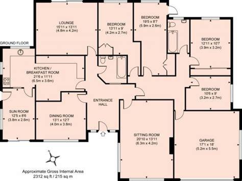 house designs bedrooms 3d bungalow house plans 4 bedroom 4 bedroom bungalow floor