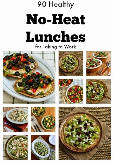 work food ideas 25 best ideas about no heat lunch on healthy