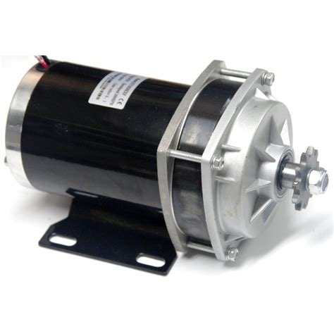 Gear Motor by 500w 24v Dc Gear Motor 500 Rpm 0 75 Hp
