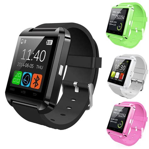 bluetooth smart bluetooth smart wrist phone mate for ios android