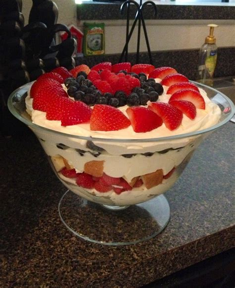 1000 images about terrific trifles on trifles trifle recipe and banana pudding
