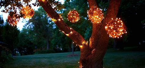 hanging tree lights 100 hanging tree lights bright july diy outdoor string