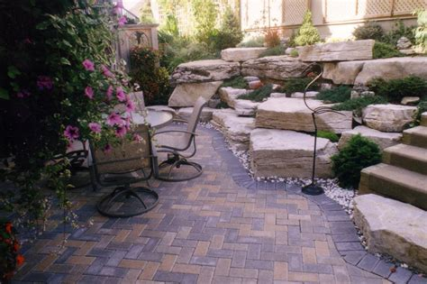patio designs for small backyard pavers for small backyard patio decor landscape designs
