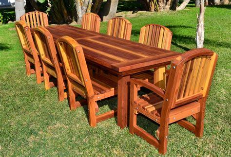 san francisco patio tables built to last decades