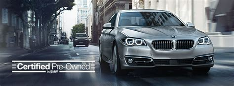 Certified Pre Owned Bmw by Bmw Certified Pre Owned Sales And Incentives Ct