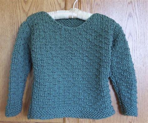 knitting loom sweater loom knitting july 2006