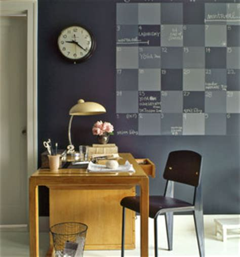 chalkboard paint malaysia price diy chalkboard wall calendar designverb