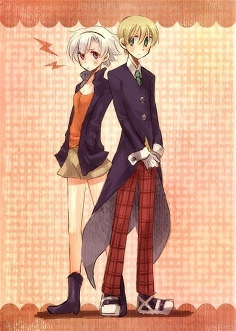 gender bender gender benders images maka and soul wallpaper and