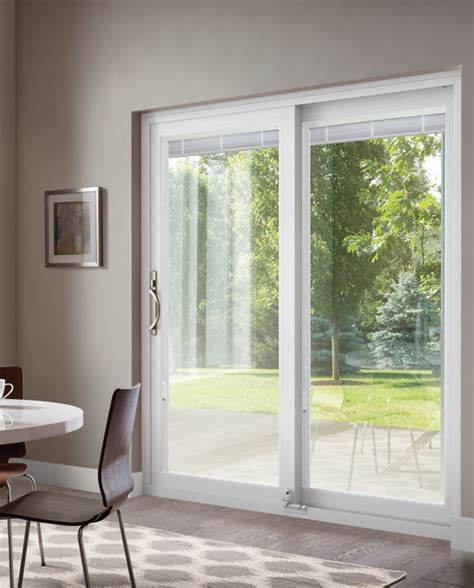 okna sliding glass doors your patio door simonton windows doors
