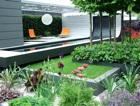 garden in home ideas 25 garden design ideas for your home in pictures