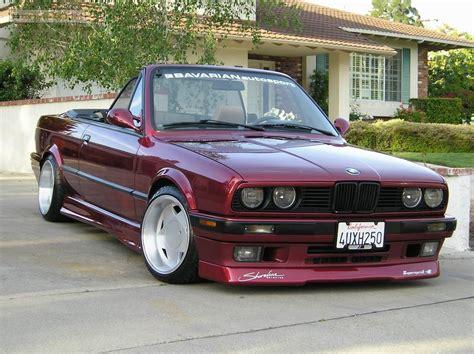 Bmw E30 by Bmw E30 Cars