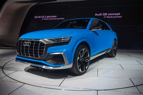 auto show the best of the 2017 american international auto