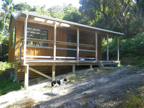How To Read Floor Plans the new papatahi hut new zealand tramper