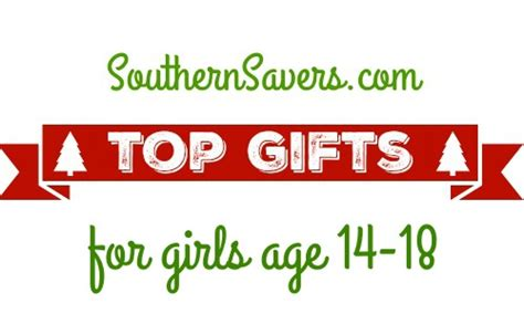 gifts by age gift guide giveaway top gifts for 14 18 southern