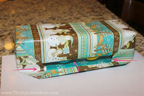 how to wrap gifts like a pro without busting your gift