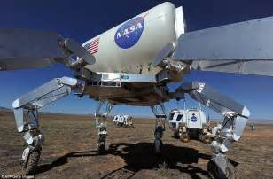 17 Best Images About Family by Nasa Tests New Space Vehicles In Arizona Desert To