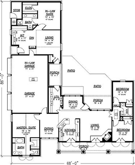 one story garage apartment plans garage apartment plans one story woodworking projects