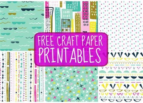 free crafts paper crafts magazine free downloads