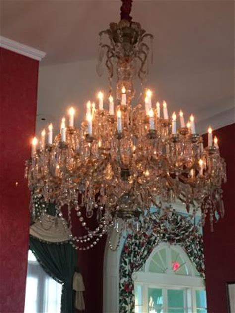 with the wind chandelier doors to the bunker picture of the greenbrier white