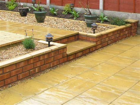 brick walls for gardens gardens garden brick wall shropshire garden brick wall a