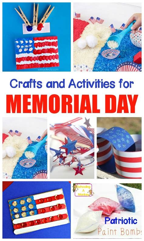 memorial day crafts for 1000 ideas about patriotic decorations on