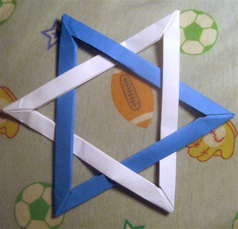 origami of david origami of david by musicmixer112 on deviantart