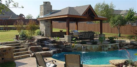 outdoor living outdoor living waterscapes