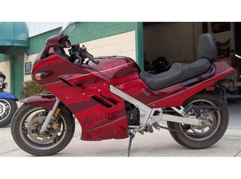 1992 Suzuki Katana by Buy 1992 Suzuki Katana On 2040motos
