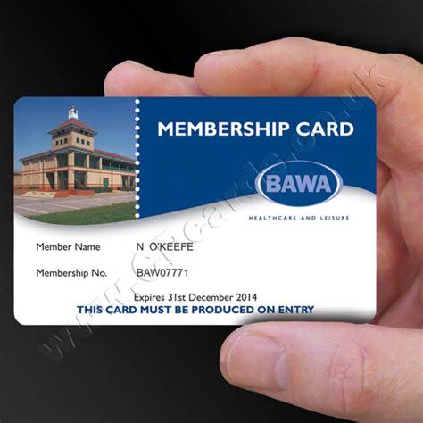 make membership cards membership cards