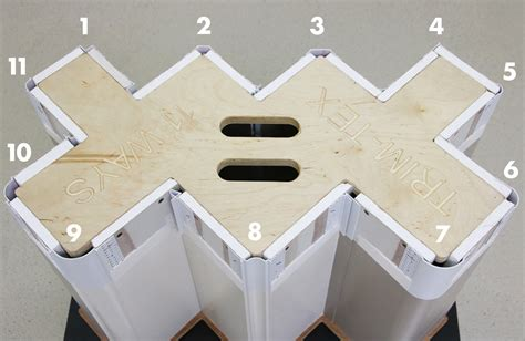 finishing drywall corner bead 11 ways to finish a corner trim tex drywall products