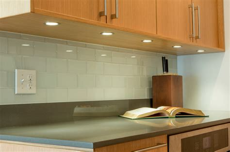 Chrome Kitchen Faucet richthofen mcm contemporary kitchen denver by
