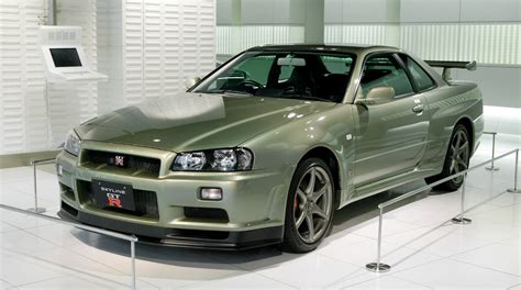 Skyline Gtr R 34 by File Nissan Skyline R34 Gt R N 252 R 001 Jpg The