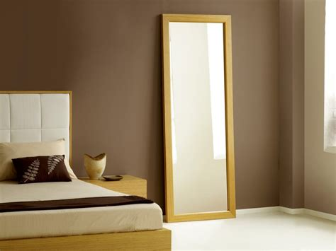 feng shui bedroom mirror why mirror facing the bed is bad feng shui