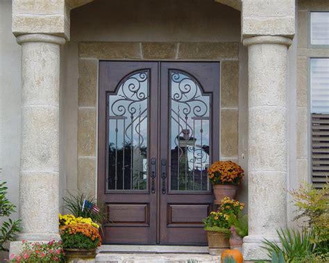 mediterranean front door custom tuscany door mediterranean front doors