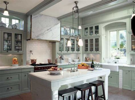 Remodeled Bathrooms Ideas a classic kitchen for an edwardian renovation old house