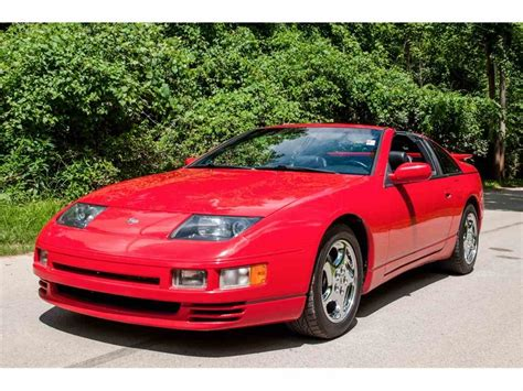 1996 Nissan 300zx For Sale by 1996 Nissan 300zx For Sale Classiccars Cc 994833