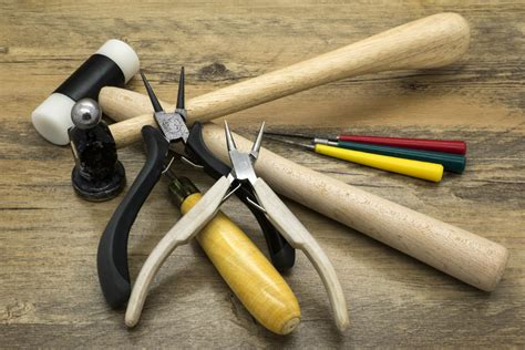 tools needed to make jewelry tools you need to make jewelry