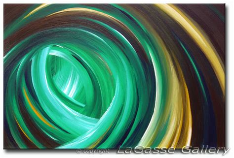cool painting images cool mojito abstract giclee print on