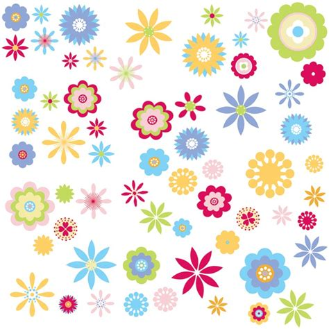 flower stickers for walls decorate with wall stickers flowers interior