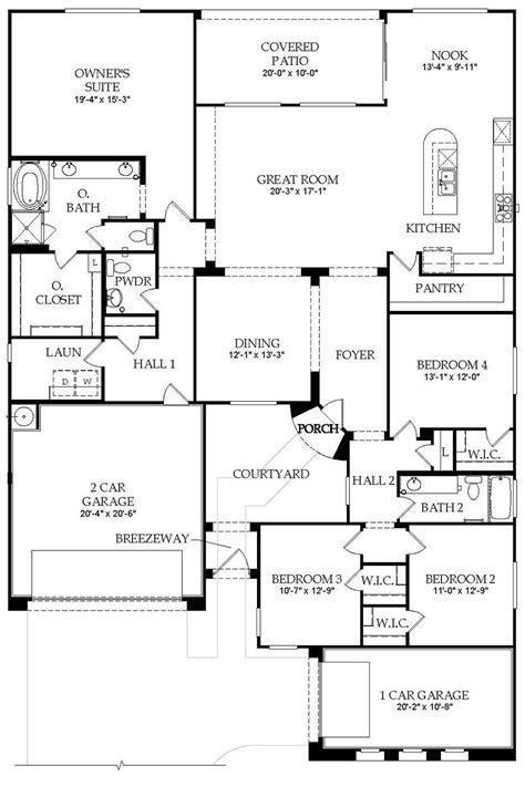 pulte homes floor plans pulte home plans smalltowndjs
