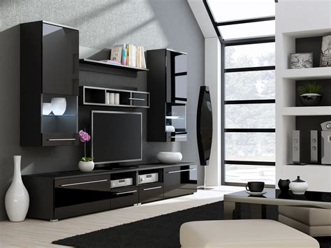 tv unit designs for living room tv unit and wall unit ideas for living room home combo