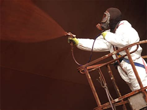 spray painter apprenticeship trainthepainter for the coatings and
