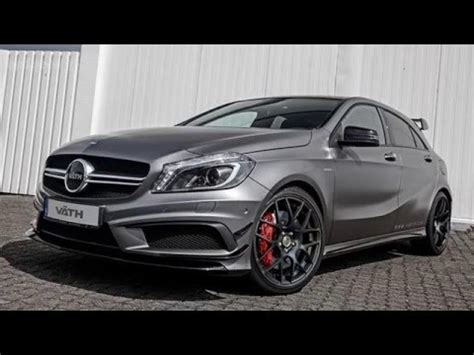 Mercedes New Models by 2017 Mercedes A45 Amg Release New Models