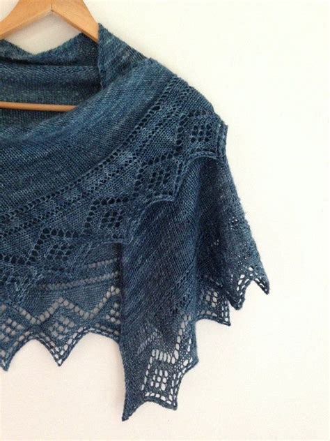 knitted shawl the 25 best ideas about knitted shawls on