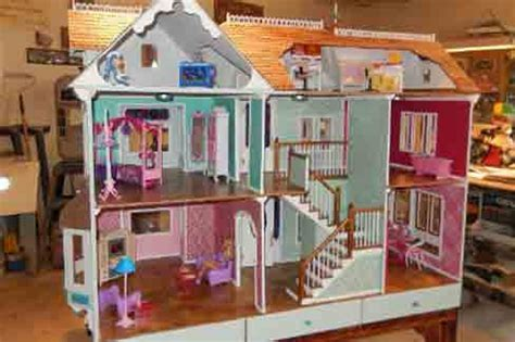 make a house plan dollhouse plans how to make