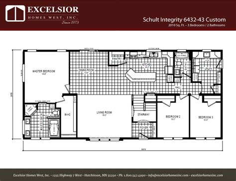 oakwood mobile home floor plans schult floor plan manufactured home