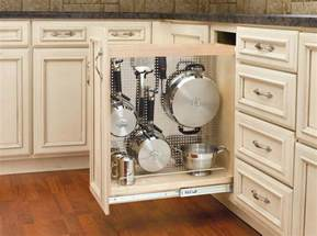 kitchen cabinets ideas for storage maximize your cabinet space with these 16 storage ideas